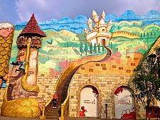 Adlabs Imagica Fairy Tale Picture Spots