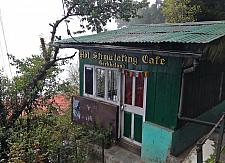 Hot Stimulating Cafe Gorkhaland