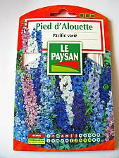 French flower Seeds