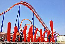 Adlabs Imagica Entrance