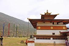 Chimi Lhakhang Fertility Temple